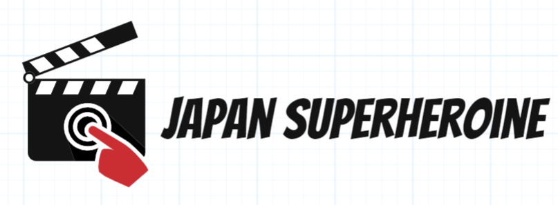 Japan Superheroine